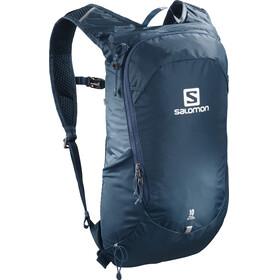 Salomon Trailblazer 10 rugzak blauw